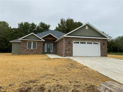12230 COUNTRY OAKS ESTATES DR, Rolla, MO 65401 - Photo 1