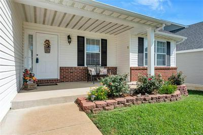 6405 STALLION DR, Imperial, MO 63052 - Photo 2