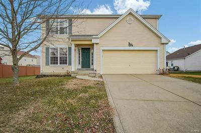 114 BAYBERRY DR, Fairview Heights, IL 62208 - Photo 1