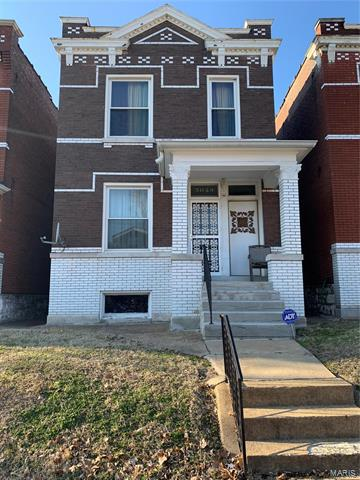 5049 LOUISIANA AVE, St Louis, MO 63111 - Photo 1