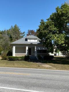 3869 THOMPSON ST, Thompsonville, IL 62890 - Photo 1