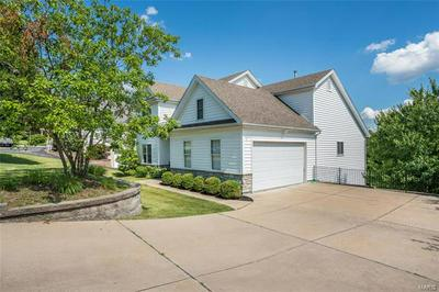 12860 BIG BEND RD, Kirkwood, MO 63122 - Photo 2