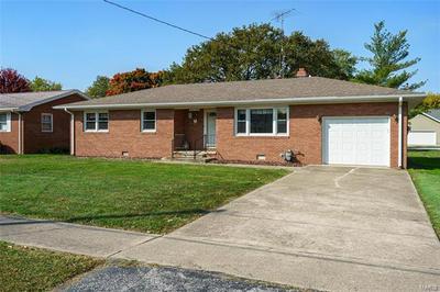 1409 N VAN BUREN ST, Litchfield, IL 62056 - Photo 2
