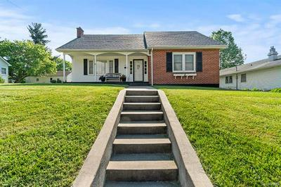 519 ANN ST, Perryville, MO 63775 - Photo 1
