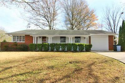 1817 WESTRIDGE DR, Cape Girardeau, MO 63701 - Photo 2