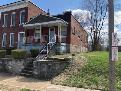 3316 CAROLINE ST, St Louis, MO 63104 - Photo 1
