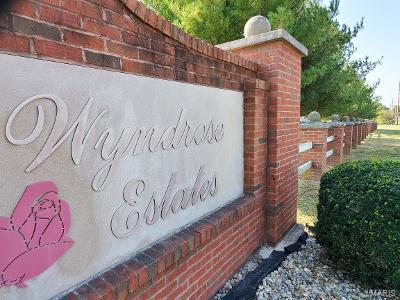 127 WYNDROSE ESTATES DR, Belleville, IL 62226 - Photo 1