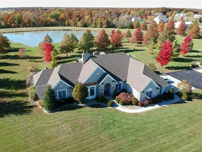 457 HIGHWAY T, Foristell, MO 63348 - Photo 1