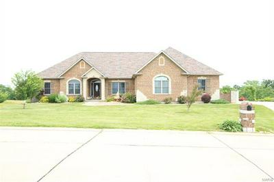882 DESTINY DR, VILLA RIDGE, MO 63089 - Photo 1
