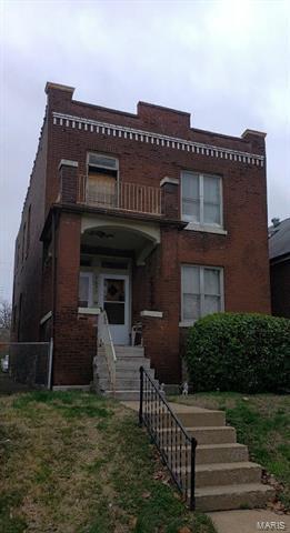 5877 HIGHLAND AVE, St Louis, MO 63112 - Photo 1