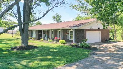 3345 SEILER RD, Bethalto, IL 62010 - Photo 1