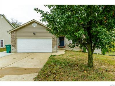 804 RIVERVIEW DR, Pevely, MO 63070 - Photo 1