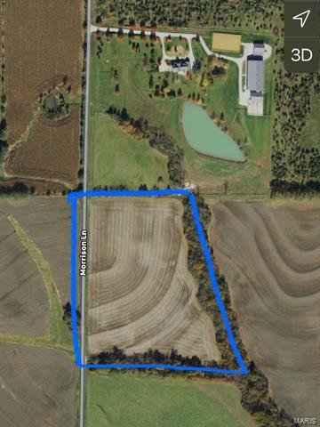 1200 TRACT 7 FORISTELL (NORTH 7 AC) ROAD, FORISTELL, MO 63348 - Photo 2