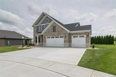 6986 ALSTON CT, Edwardsville, IL 62025 - Photo 2