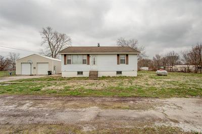 2200 N 81ST ST, CASEYVILLE, IL 62232 - Photo 1