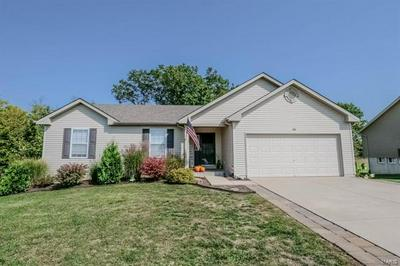 356 ROCKPORT DR, Troy, MO 63379 - Photo 1