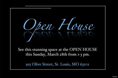 915 OLIVE ST APT 1608, St Louis, MO 63101 - Photo 2