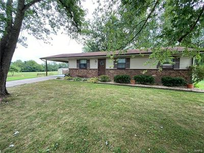 809 SAINT AUGUSTINE ST, Perryville, MO 63775 - Photo 1