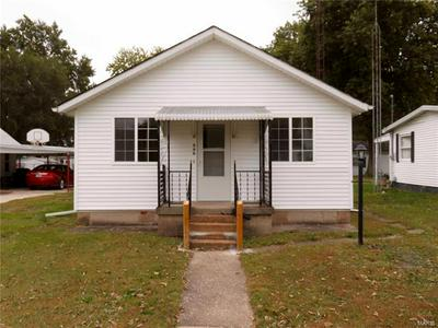 808 N WALNUT ST, LITCHFIELD, IL 62056 - Photo 1