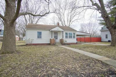 118 KANSAS ST, Worden, IL 62097 - Photo 1