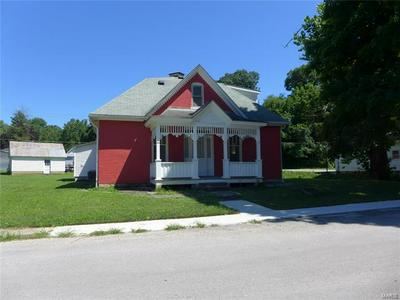1512 LINDELL AVE, Hannibal, MO 63401 - Photo 2