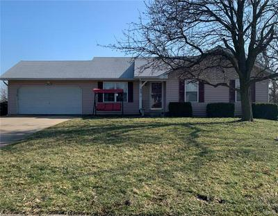 140 CASTLEWOOD DR, TROY, MO 63379 - Photo 1