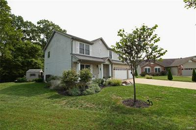 402 PEVELY HEIGHTS DR, Pevely, MO 63070 - Photo 2