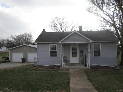 117 HENRIETTA LN, Perryville, MO 63775 - Photo 1