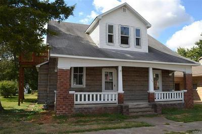 104 N BROADWAY, Albers, IL 62215 - Photo 1