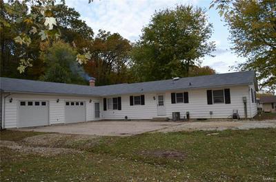 299 MAPLE RD, Kampsville, IL 62053 - Photo 1