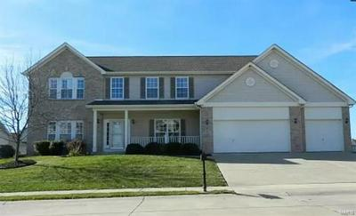 805 CARDIFF CT, O'Fallon, IL 62269 - Photo 1