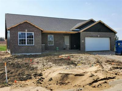 1506 ORCHARD LAKES CIR, BELLEVILLE, IL 62220 - Photo 2