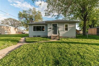 112 W BIRCH ST, Hartford, IL 62048 - Photo 1