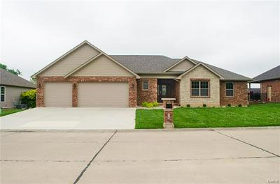 16 GEMSTONE DR, Millstadt, IL 62260 - Photo 2
