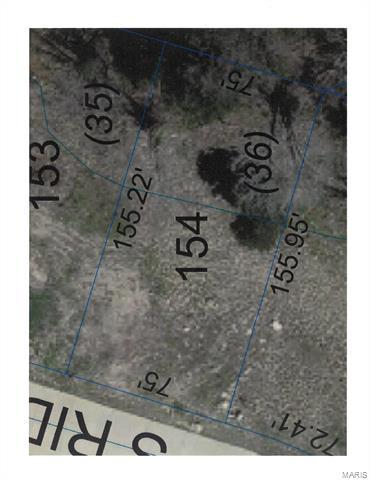 224 S RIDGE CT, Union, MO 63084 - Photo 1