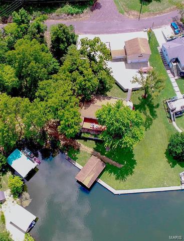 1563 LAKE SHORE DR, OWENSVILLE, MO 65066 - Photo 2