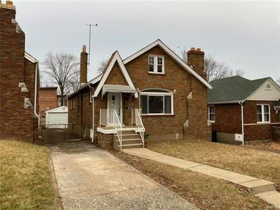 2819 COLONIAL AVE, St Louis, MO 63121 - Photo 2