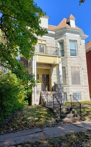5133 CATES AVE, St Louis, MO 63108 - Photo 1