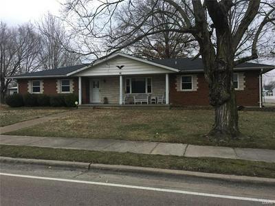 409 W PINE ST, Percy, IL 62272 - Photo 1