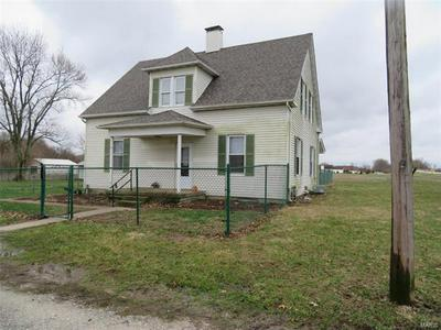 3708 STATE ROUTE 160, Highland, IL 62249 - Photo 1