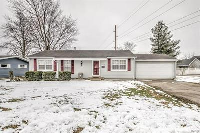122 ROSEWOOD DR, JERSEYVILLE, IL 62052 - Photo 1