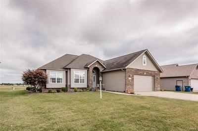 143 INDEPENDENCE DR, Bethalto, IL 62010 - Photo 2