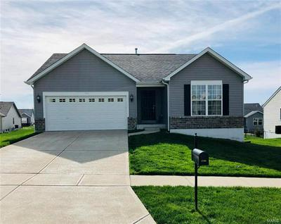 1740 MEADE CT, PACIFIC, MO 63069 - Photo 1
