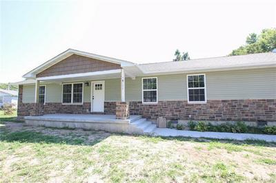705 W PARKVIEW DR, Belle, MO 65013 - Photo 1