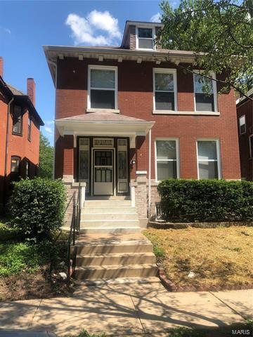 6712 VERMONT AVE, St Louis, MO 63111 - Photo 1