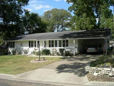 907 SPING STREET, Evansville, IL 62242 - Photo 1