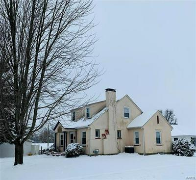 701 S 4TH ST, OWENSVILLE, MO 65066 - Photo 2