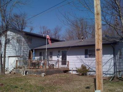 416 W KREKEL ST, Wellsville, MO 63384 - Photo 1