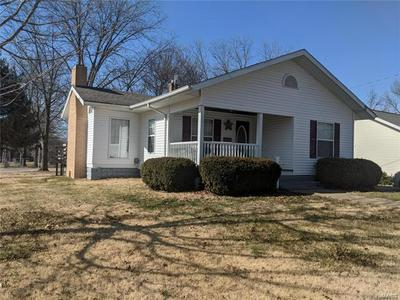 601 N PINE ST, Sparta, IL 62286 - Photo 1