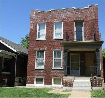 5503 TENNESSEE AVE, St Louis, MO 63111 - Photo 1